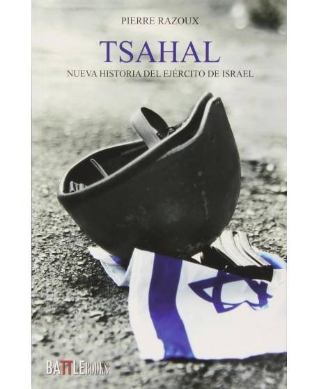 Tashal: nueva historia del Ejército de Israel