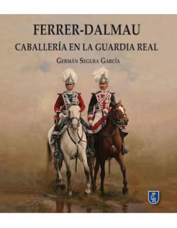 Caballería en la Guardia Real