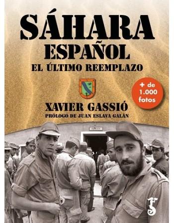 Sahara español: el último...