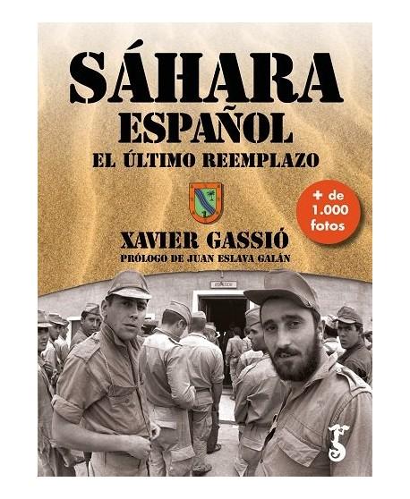 Sahara español: el último reemplazo