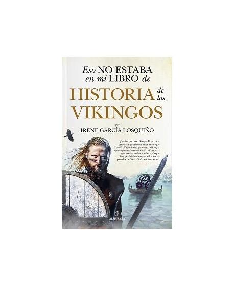 Esto no estaba en mi libro de la historia de los vikingos