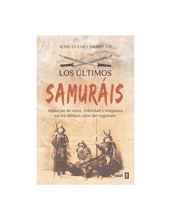 Los últimos samuráis...