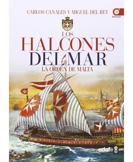 Los halcones del mar La orden de Malta