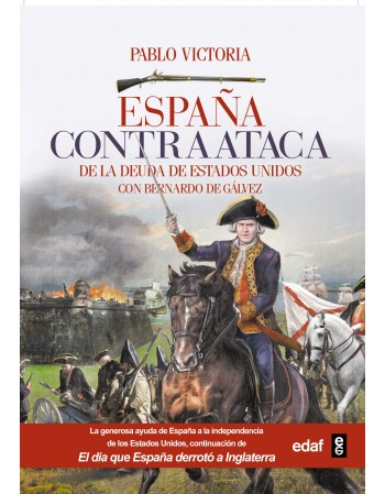 España contraataca De la...