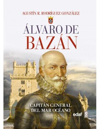 Álvaro de Bazán Capitán...