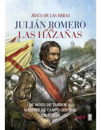 Julián Romero el de las...