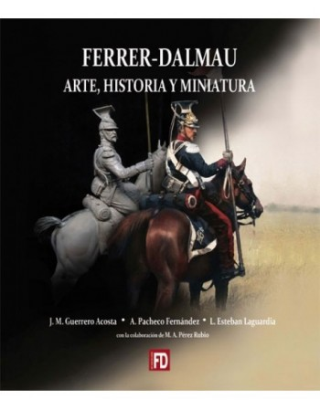 Ferrer-Dalmau. Arte,...