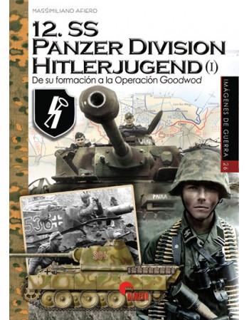 12. ss Panzer división...