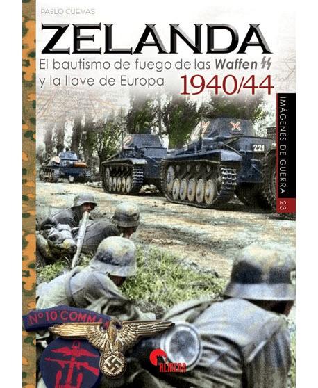 ZELANDA 1940-1944
