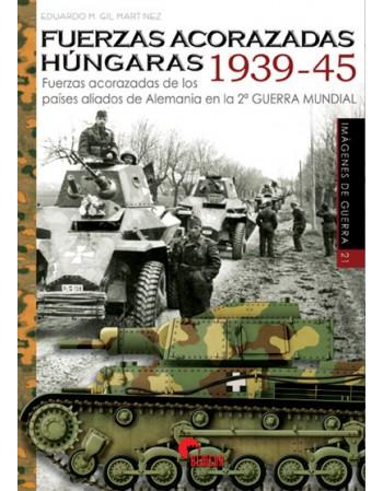 Fuerzas acorazadas húngaras