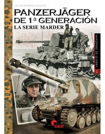 Panzerjäger de 1ª...