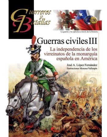 Guerras civiles III: La...