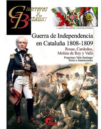 La guerra de independencia...