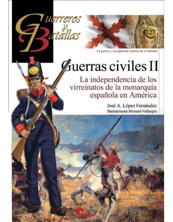 GUERRAS CIVILES II La...
