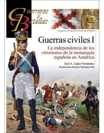 GUERRAS CIVILES I La...