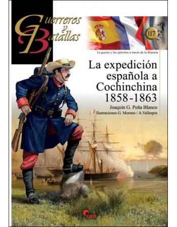La expedición española a...
