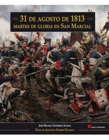 La batalla de San Marcial -...