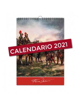 CALENDARIO 2021 DE AUGUSTO...