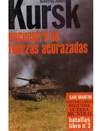 Kursk. encuentro de fuerzas...