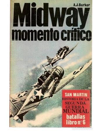 Midway: Momento crítico