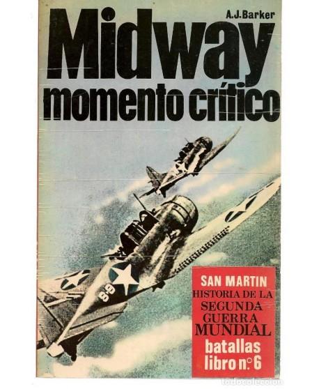 Midway: Momento crítico