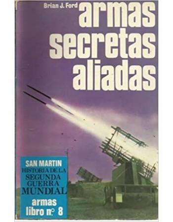 Armas secretas aliadas