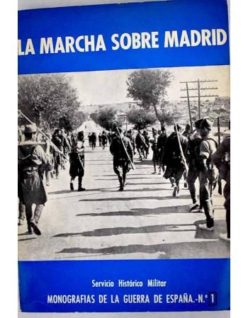 La marcha sobre Madrid