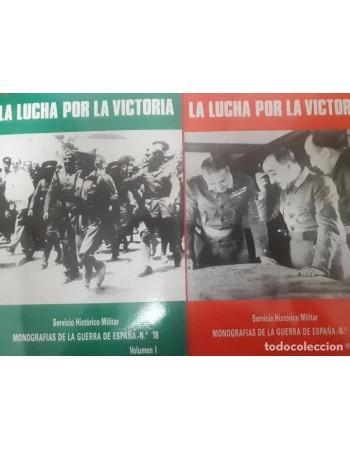 La lucha por la victoria,...