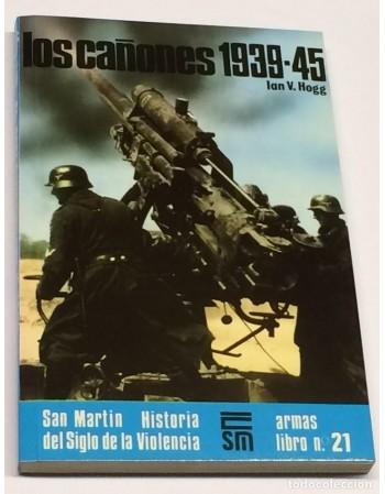 Los cañones 1939-45