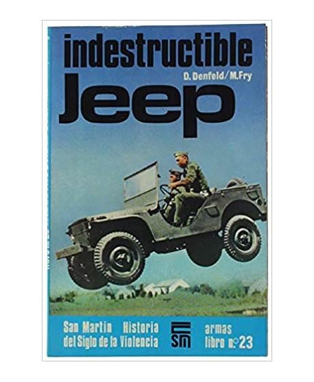 Indestructible jeep