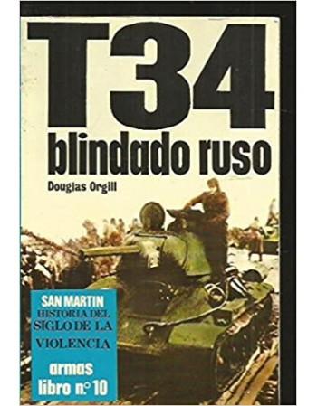 T34: Blindado ruso
