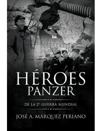 Héroes Panzer de la 2ª...