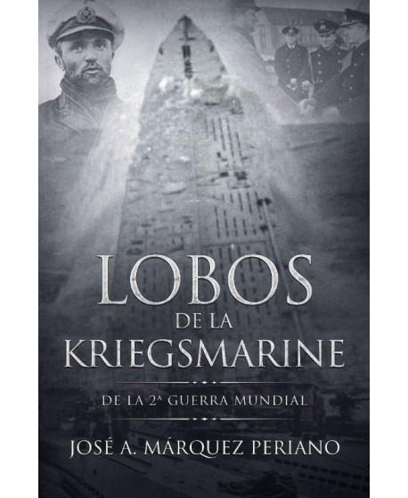 Lobos de la Kriegsmarine