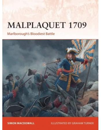 Malplaquet 1709....