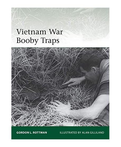 Vietnam War Booby Traps