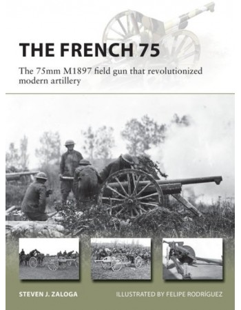 The French 75: The 75mm...