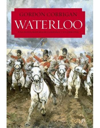 Waterloo Una nueva historia...
