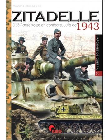 Zitadelle 1943. El...