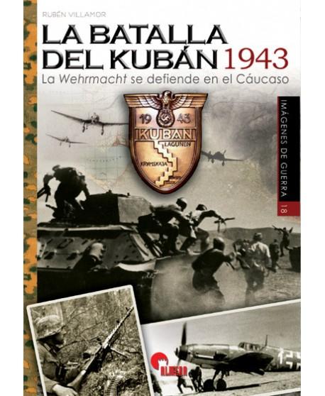La batalla de Kubán: La Werhrmacht se defiende en el Caúcaso
