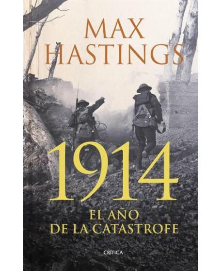 1914 El año del desastre