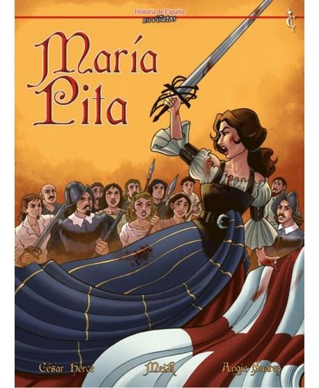 María Pita
