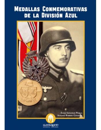 Las medallas conmemorativas...
