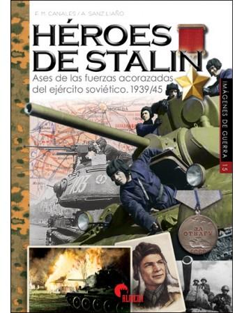 Héroes de Stalin Ases de...