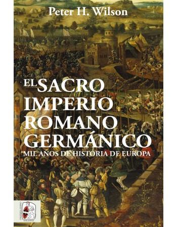 El Sacro Imperio Romano...