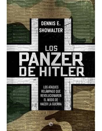Los panzer de Hitler Los...