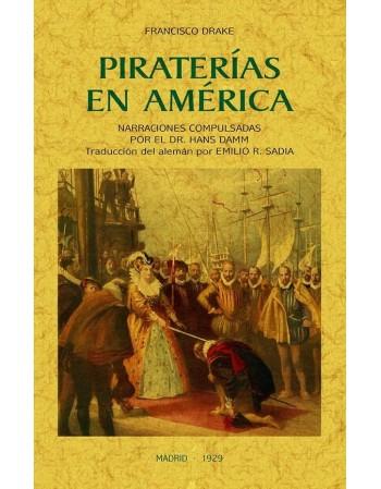 Piratas en América