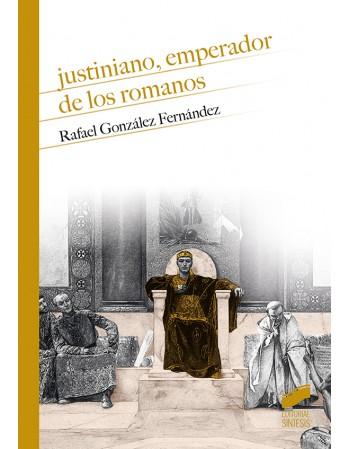 Justiniano, emperador de...