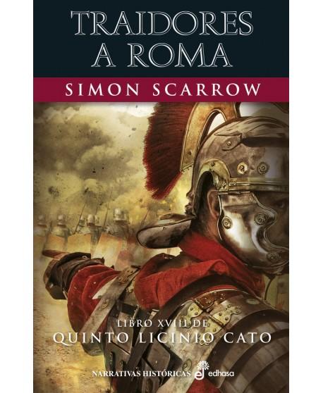 Traidores a Roma XVIII