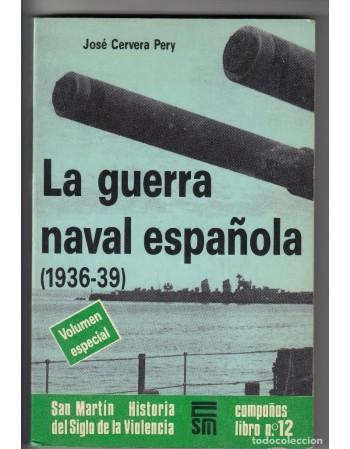 La guerra naval española...