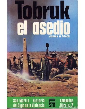 Tobruk: El asedio